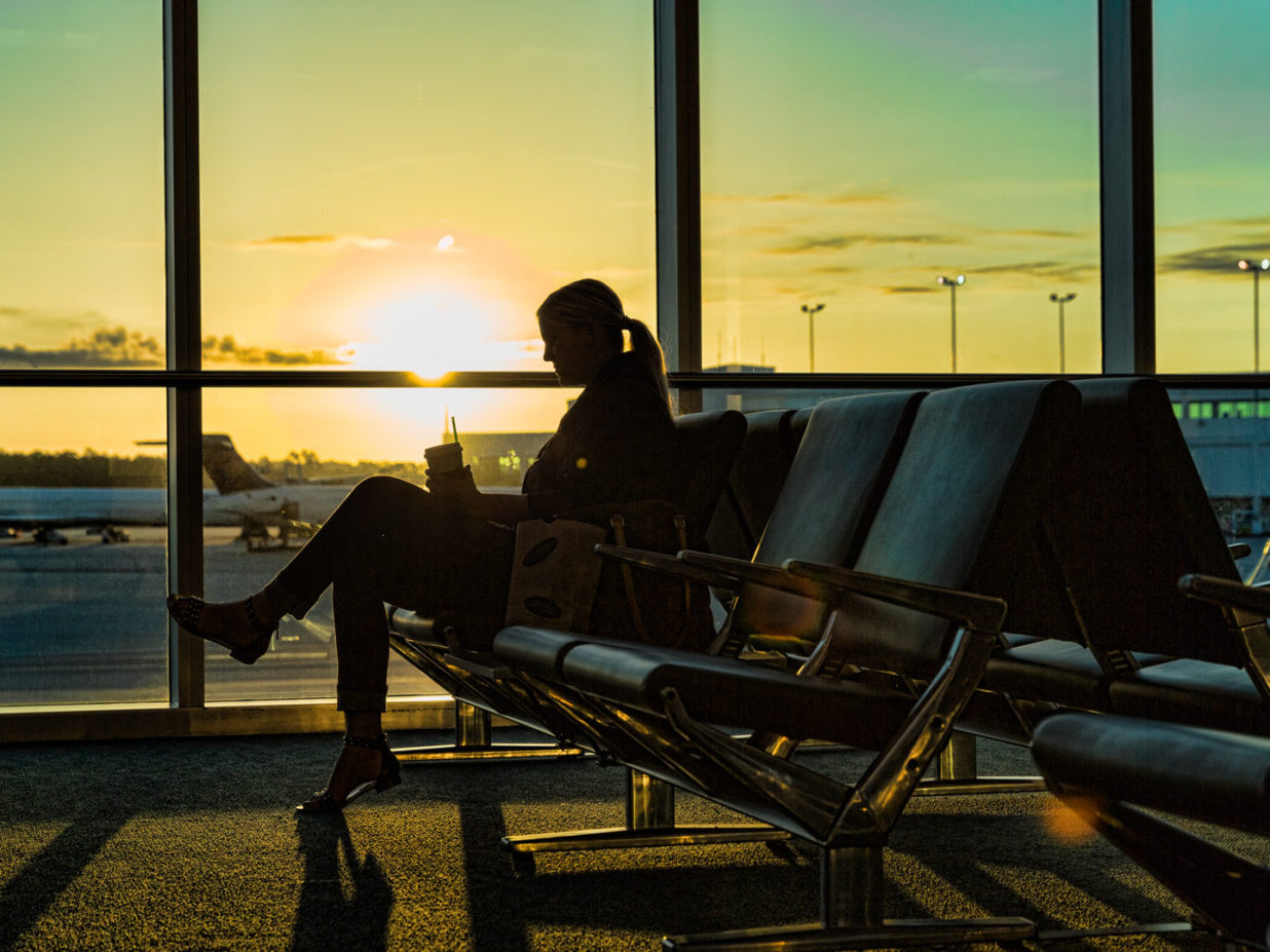 Six ways to keep your staff safe while travelling abroad