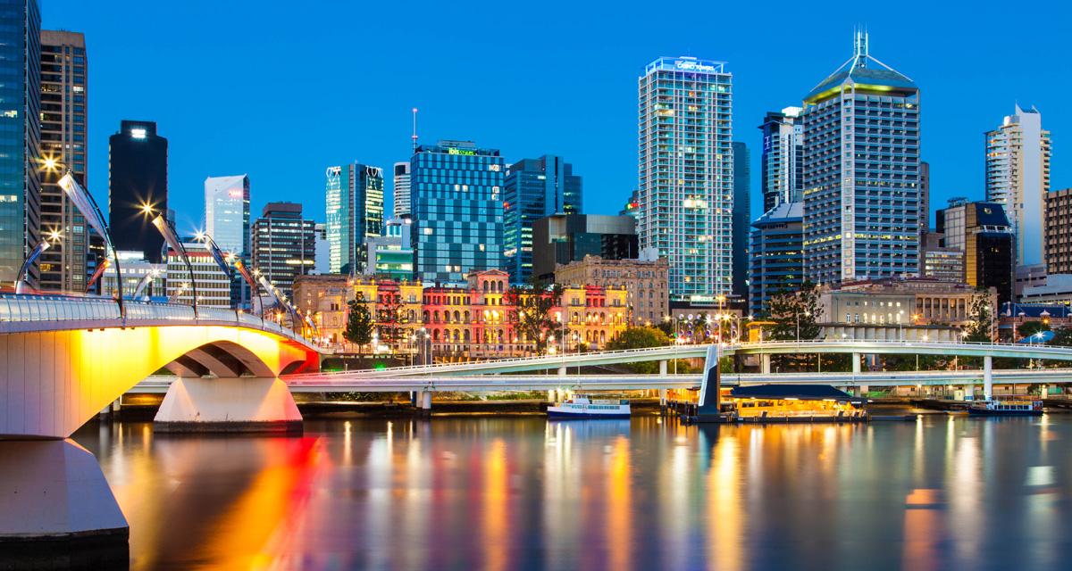 Complete Business Travel Brisbane
