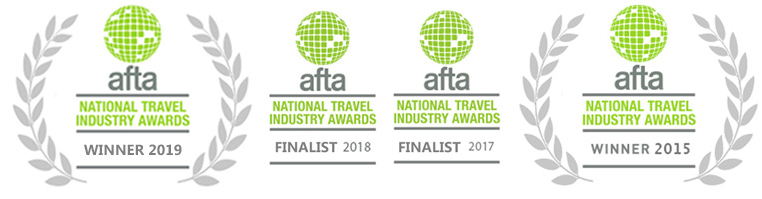 Complete Business Travel Awards