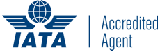 Complete Business Travel accredited IATA Agent