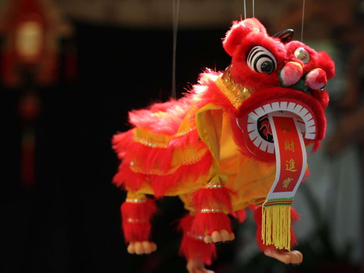 Chinese New Year 2020 celebrations start 24 January